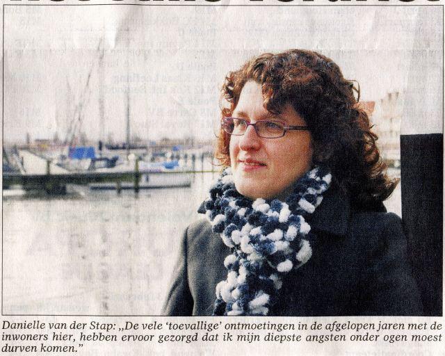 Interview Nivo Volendam boek Het stille verdriet