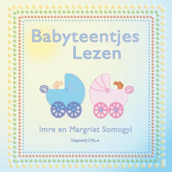 boek babyteentjes lezen